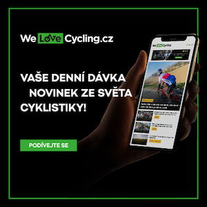 we love cycling škola
